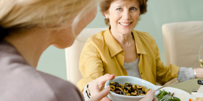 Help Manage Your Food Symptoms: Try a Food Intolerance Test